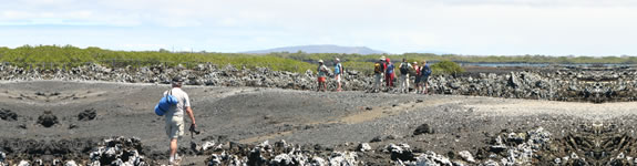 Galapagos Trekking Tour - 10 Days - Trekking in the Galapagos Islands