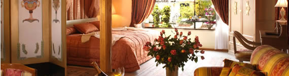 Hotel SPA La Mirage is one of Ecuador's oldest colonial haciendas. Hosteria La Mirage is located in Cotacachi, ten minutes from the center of Otavalo town, set in luxuriant gardens full of tropical flowers and wildlife