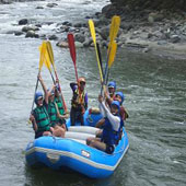 ecuador river rafting tours