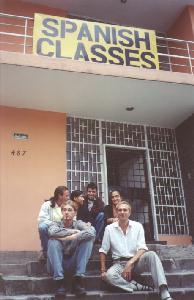 Trabajo Voluntario, Escuela de Español: Escuelas de Español en Quito Ecuador.