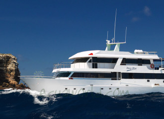 Deep Blue Tourist Superior Diving Yachts From US$ Ask us 5, 6  AND 8 DAYS