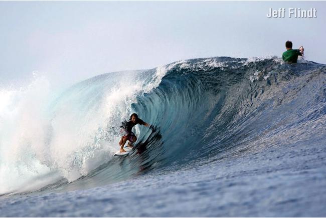 Galapagos Surfing Tours