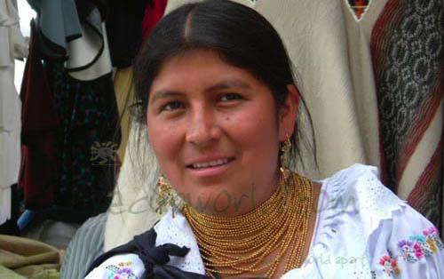 Otavalo Indian Market