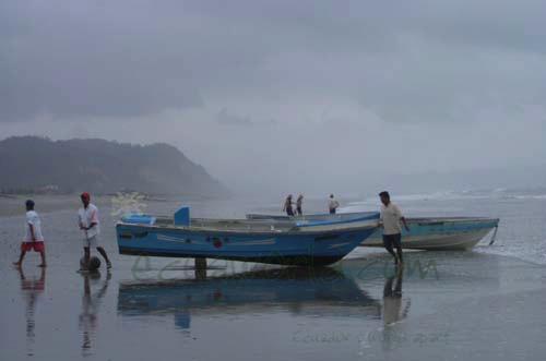 machalilla-boats