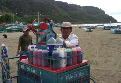 machalilla-granizado-seller